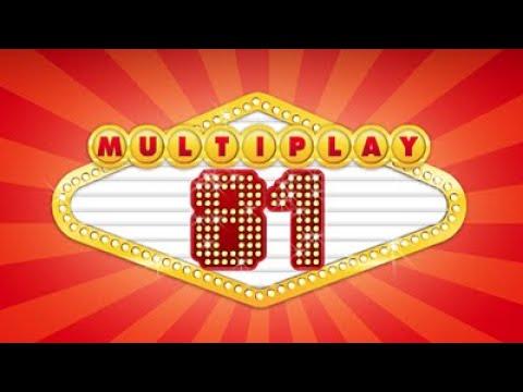 multiplay 81 logo
